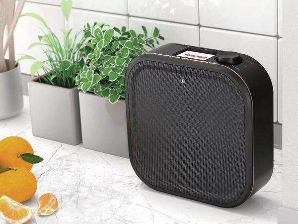 Küchenunterbauradio HAMA IR350M, schwarz, WLAN - Produktbild 10