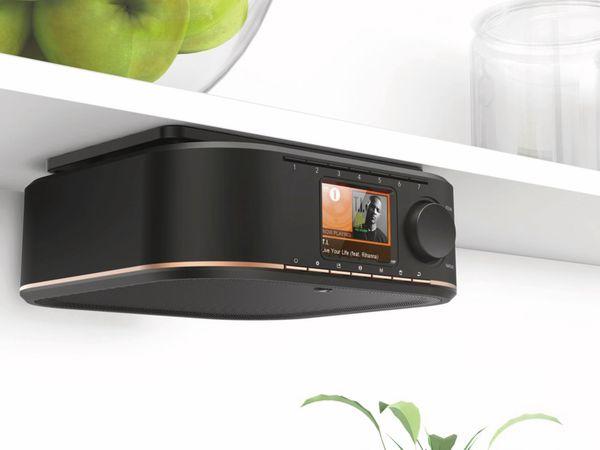 Küchenunterbauradio HAMA IR350M, schwarz, WLAN - Produktbild 11