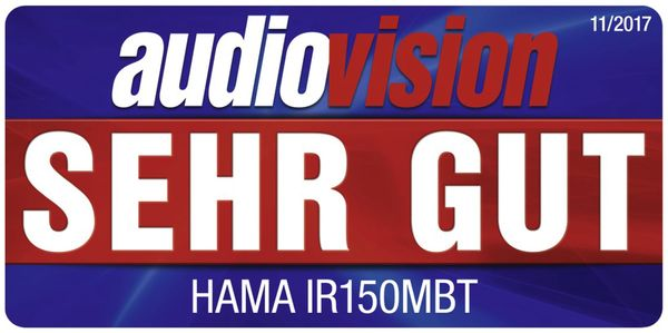 Internetradio HAMA IR150MBT - Produktbild 3
