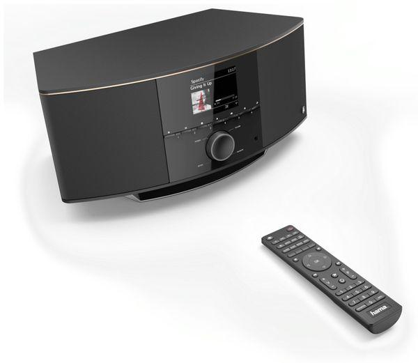 Internetradio HAMA IR150MBT - Produktbild 11