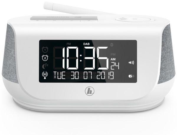 DAB+ Radio HAMA DR36SBT, weiss