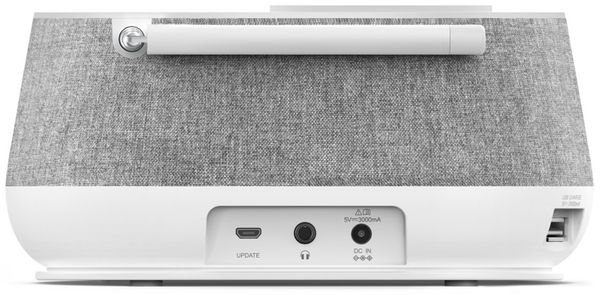 DAB+ Radio HAMA DR36SBT, weiss - Produktbild 2