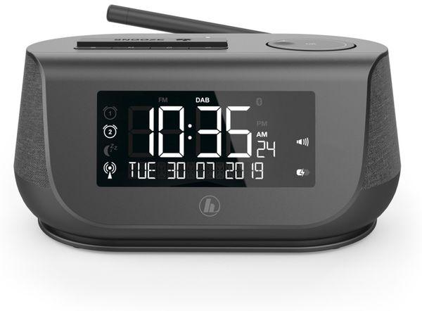 DAB+ Radio HAMA DR36SBT, schwarz