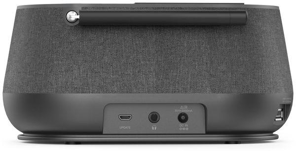 DAB+ Radio HAMA DR36SBT, schwarz - Produktbild 2