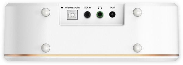 Küchenunterbauradio HAMA DR350, weiss, DAB+ - Produktbild 2