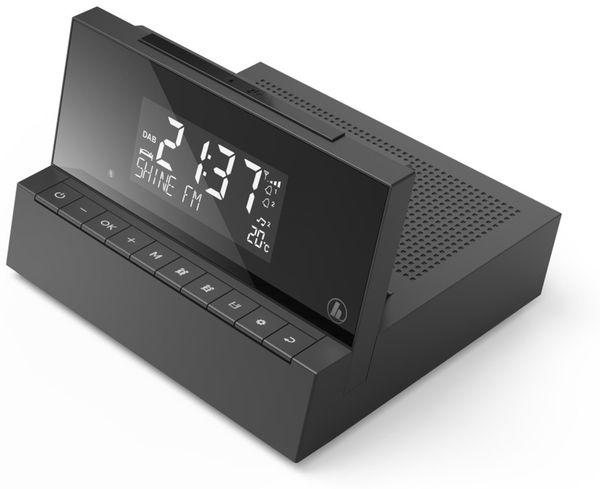DAB+ Radio HAMA DR35, schwarz