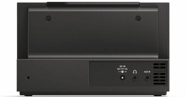 DAB+ Radio HAMA DR35, schwarz - Produktbild 2