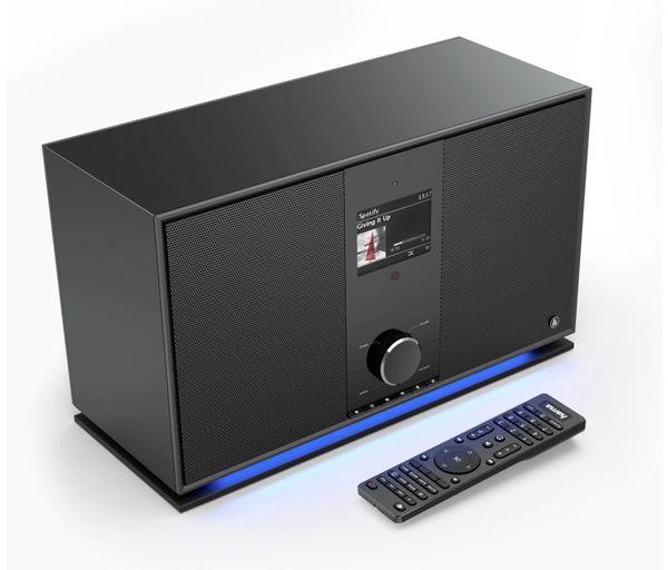 DAB+ Radio HAMA DIR3605MSBT, schwarz - Produktbild 6