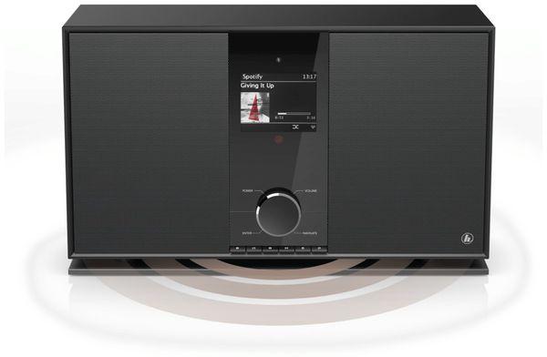 DAB+ Radio HAMA DIR3605MSBT, schwarz - Produktbild 7