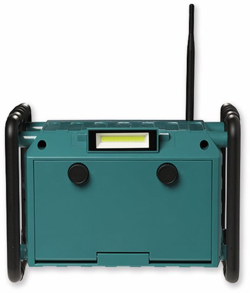 DAB+/FM Akku-Radio DENVER WRD-50, 5 W - Produktbild 4