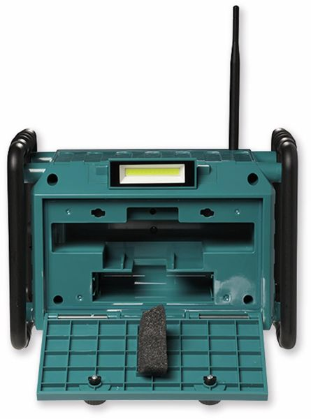DAB+/FM Akku-Radio DENVER WRD-50, 5 W - Produktbild 5