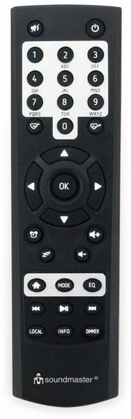 Internetradio SOUNDMASTER IR6000SW, schwarz - Produktbild 2