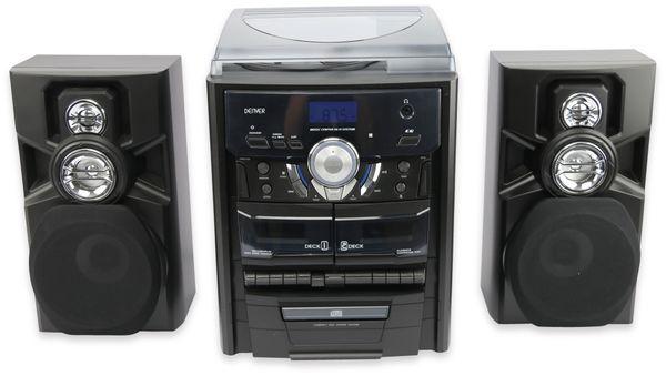 Mini-Hifi Stereoanlage, Denver, MRP-161, B-Ware - Produktbild 2