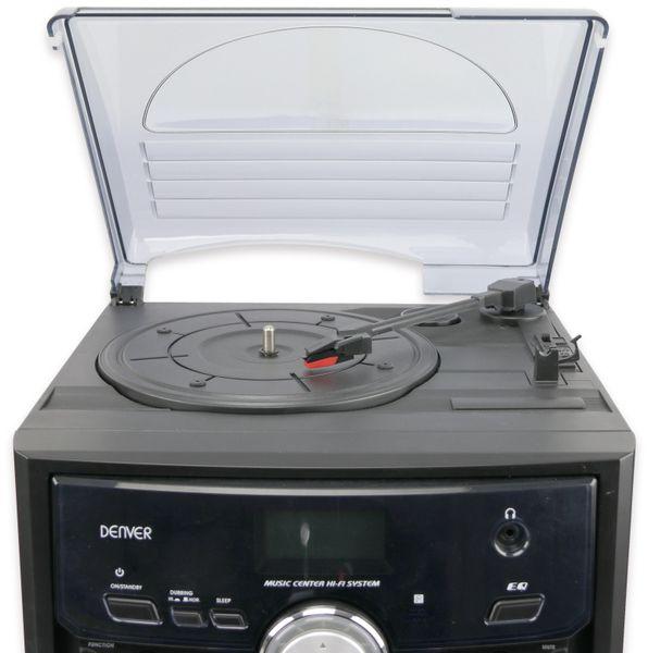 Mini-Hifi Stereoanlage, Denver, MRP-161, B-Ware - Produktbild 4