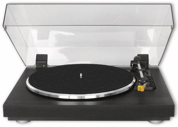Plattenspieler UNIVERSUM TT 500-20, schwarz