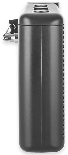 DAB+ Radio DUAL MCR 200, schwarz - Produktbild 5