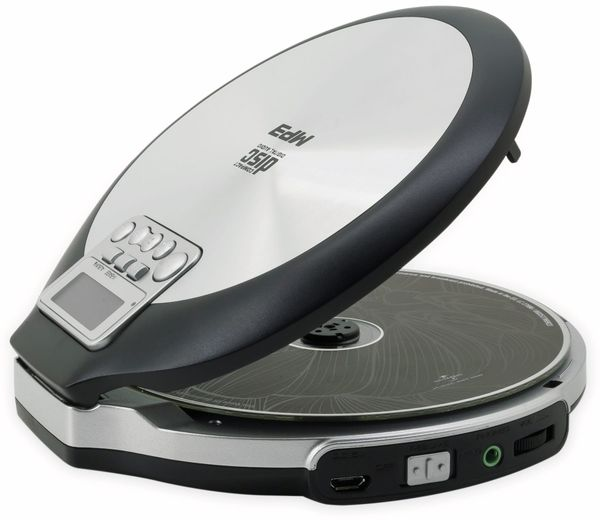 Portabler CD-Player SOUNDMASTER CD9220 - Produktbild 2