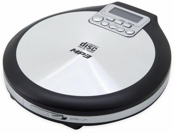 Portabler CD-Player SOUNDMASTER CD9220 - Produktbild 3