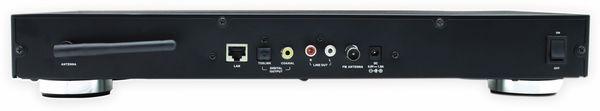 Hifi-Tuner SOUNDMASTER IR45SW, DAB+, UKW, WiFi, Bluetooth, schwarz - Produktbild 3