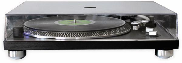 Plattenspieler SOUNDMASTER ELITE LINE PL780SW, schwarz - Produktbild 3