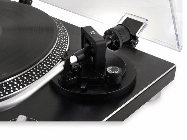 Plattenspieler SOUNDMASTER ELITE LINE PL780SW, schwarz - Produktbild 4