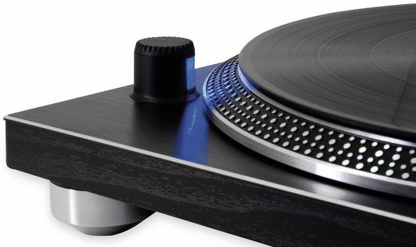Plattenspieler SOUNDMASTER ELITE LINE PL780SW, schwarz - Produktbild 5