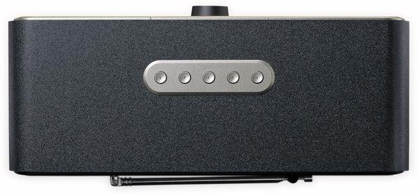 DAB+/FM Radio LENCO DAR-030BK, Bluetooth - Produktbild 3
