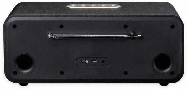 DAB+/FM Radio LENCO DAR-030BK, Bluetooth - Produktbild 4