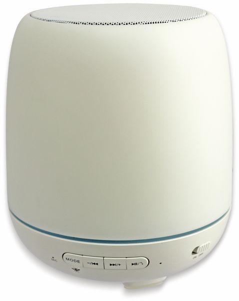 Bluetooth Lautsprecher, BTL692, mit Licht und Moskitoschutz