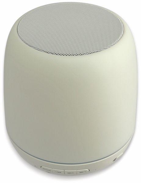 Bluetooth Lautsprecher, BTL692, mit Licht und Moskitoschutz - Produktbild 2