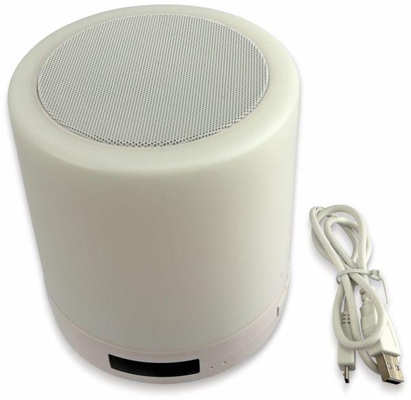 Bluetooth Lautsprecher, Blaupunkt, BTL 100 - Produktbild 4