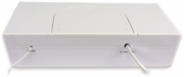 Küchenradio KCR281, weiß, B-Ware - Produktbild 5