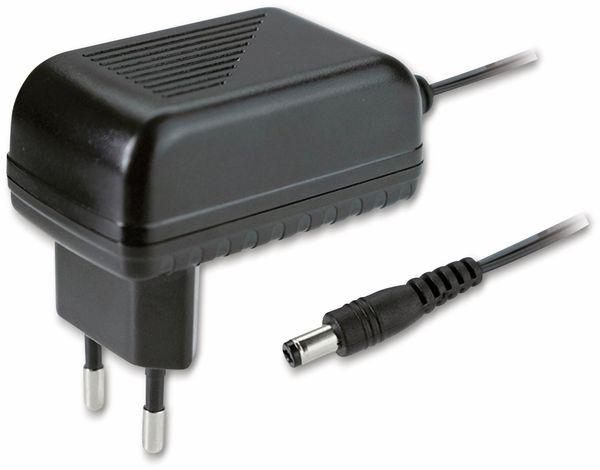 Phono-Vorverstärker DYNAVOX TC-20, schwarz - Produktbild 4