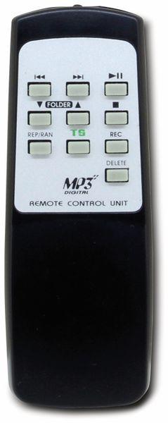 Plattenspieler SOUNDMASTER PL550BR - Produktbild 4