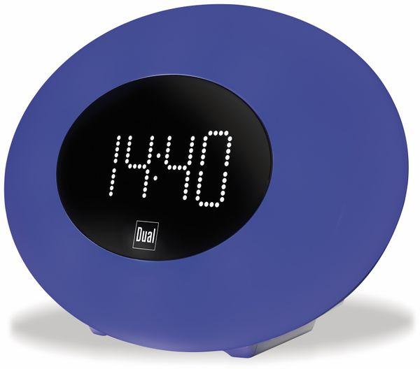 Radiowecker DUAL WL 2, mit Lichtfunktion - Produktbild 8