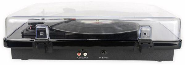 Plattenspieler DENVER VPL-210, schwarz - Produktbild 3