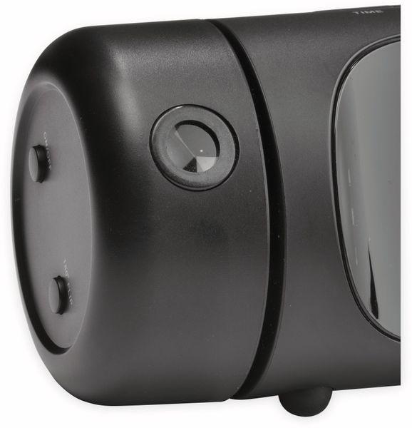 Uhrenradio DENVER CPR-700, schwarz, mit Projektion - Produktbild 7