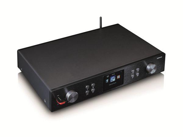 Internetradio LENCO DIR-250BK, DAB+/FM, Bluetooth, schwarz - Produktbild 9