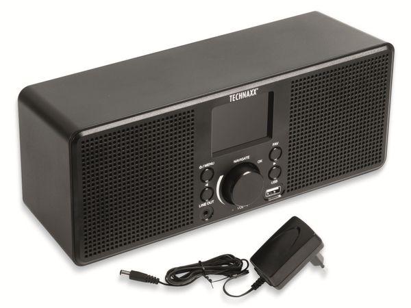 Internetradio TECHNAXX TX-153 - Produktbild 3