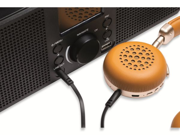 Internetradio TECHNAXX TX-153 - Produktbild 6