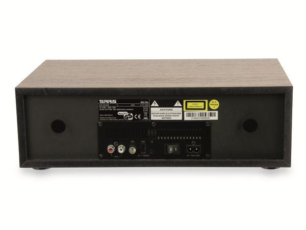 UKW-Radio, MCD 264, braun, mit CD Spieler - Produktbild 4