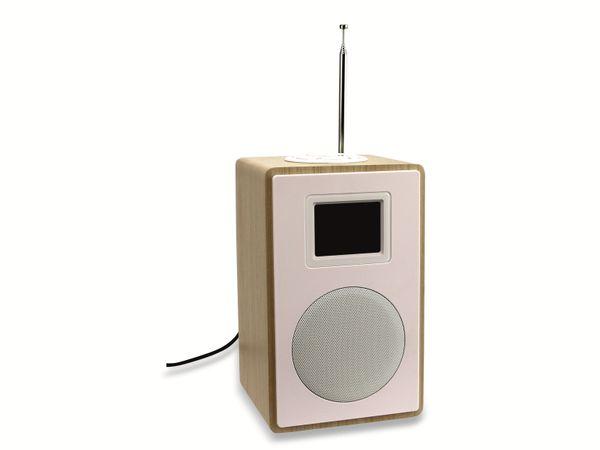 DAB-Radio, NRD 201, B-Ware - Produktbild 2