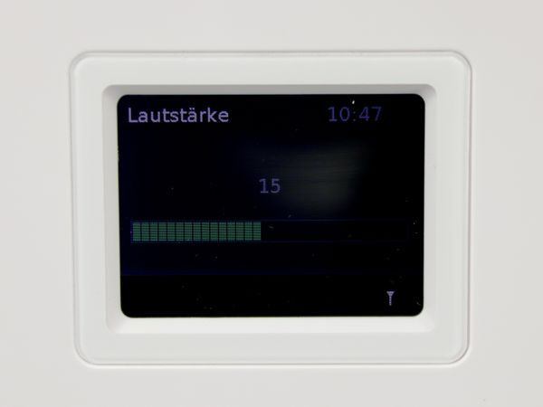 DAB-Radio, NRD 201, B-Ware - Produktbild 5