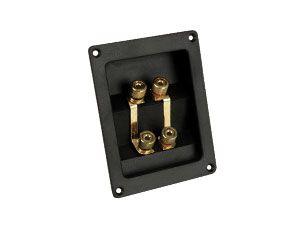 Lautsprecher-Anschlussterminal - Produktbild 1