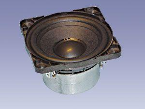 Breitband-Lautsprecher LPB 80/90/95 S