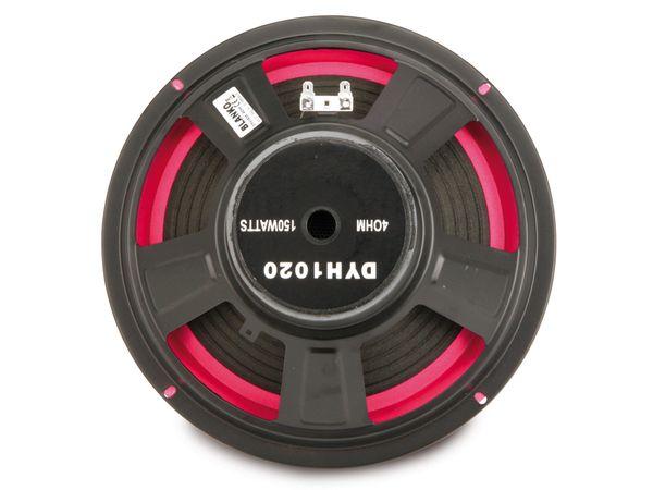 Tieftöner DYH1020, 250 mm, 4 Ω, 150 W - Produktbild 3