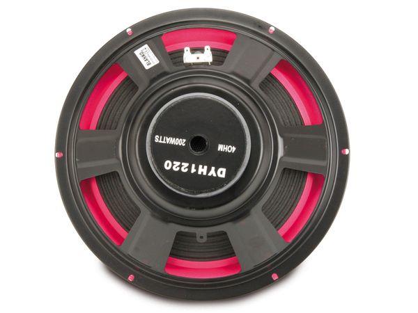 Tieftöner DYH1220, 300 mm, 4 Ω, 200 W - Produktbild 3
