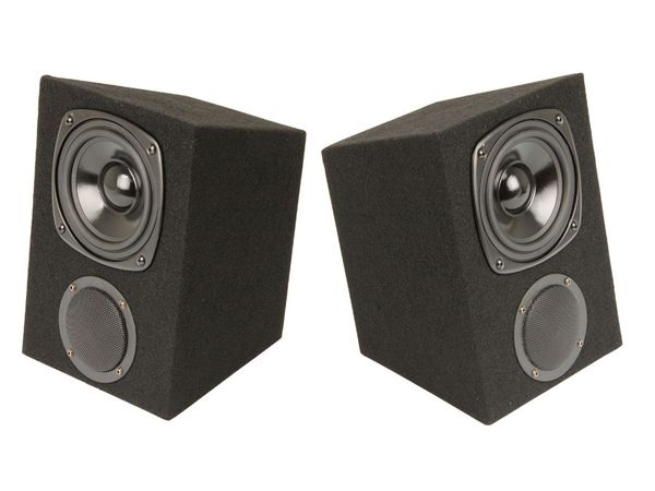Lautsprecher-Boxen McGee SB 2000 - Produktbild 1