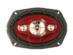 Car-HiFi Lautsprecherset XHF69P42A - Produktbild 1
