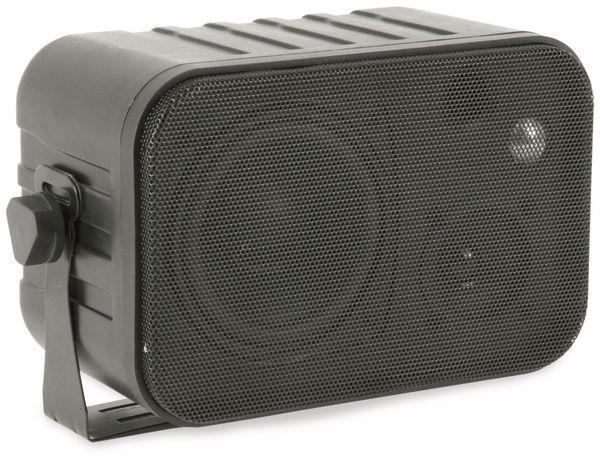 Satelliten-Lautsprecher LS-5L3, schwarz